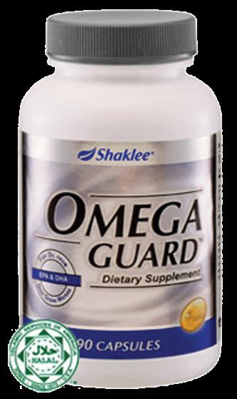 OmegaGuard™